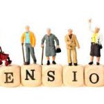 25% withdrawal from pension corpus after 3 years